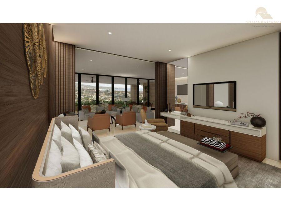 bahia mar penthouse 601 under construction pedregal csl