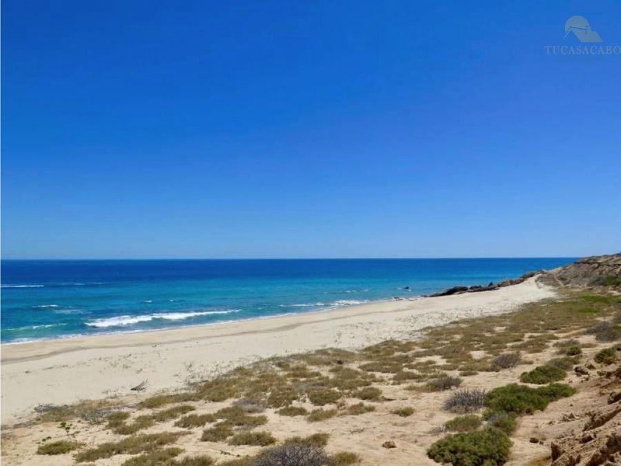 rancho del sol east cape beach road east cape