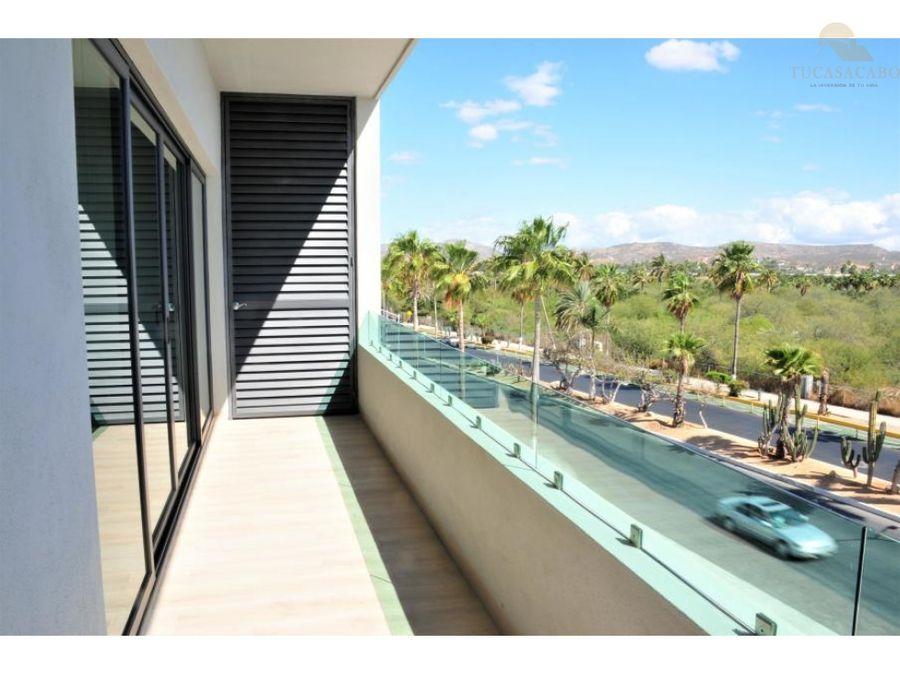 condominio en cactus 1092 blvd antonio mijares 8a san jose del cabo