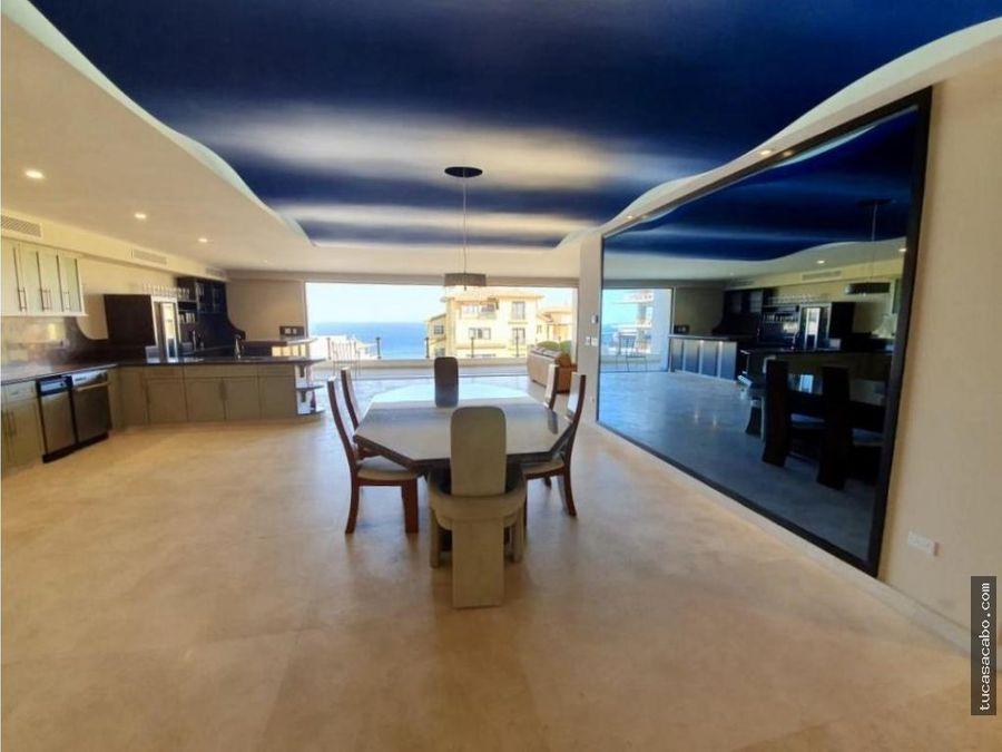 one medano penthouse paseo de la marina 18f