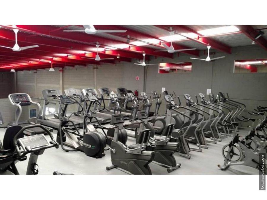 gym hi evolution calle laguna seca san lucas