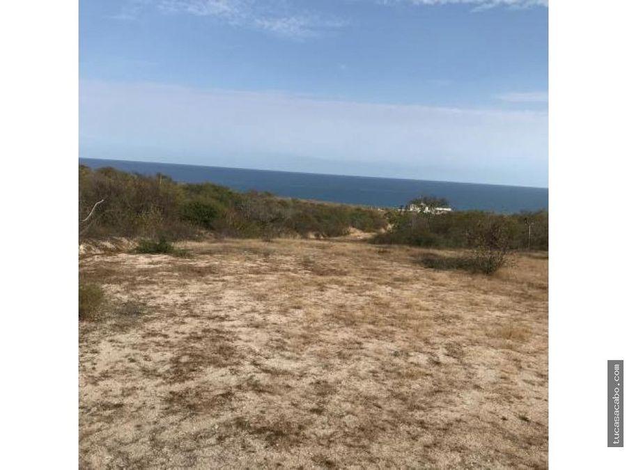 beach lot bx cabo este east cape