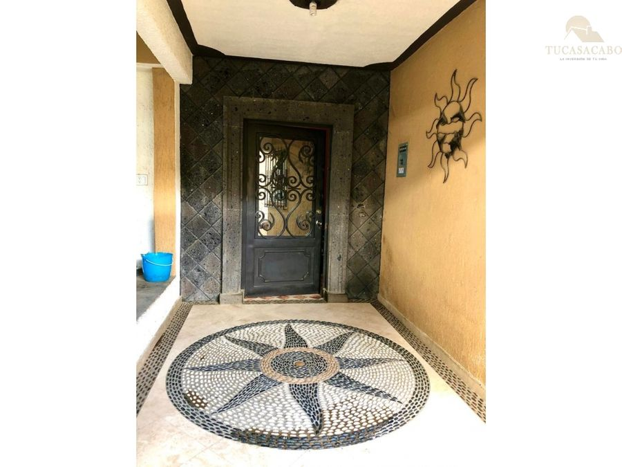 casa lomas del faro m 42 lt7 calle maya cabo san lucas