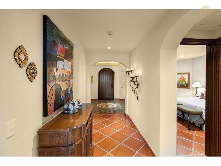 casa bella puerta del sol a302 cabo corridor
