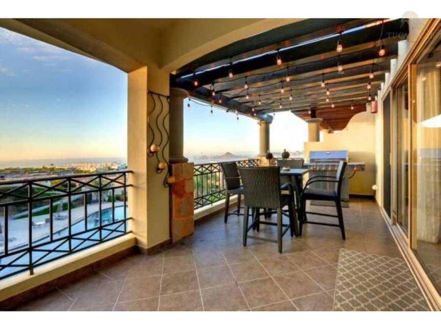 amazing views ventanas penthouse phase 2 233 cabo san lucas