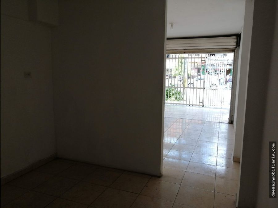 arriendo local norte de cali salomia 102