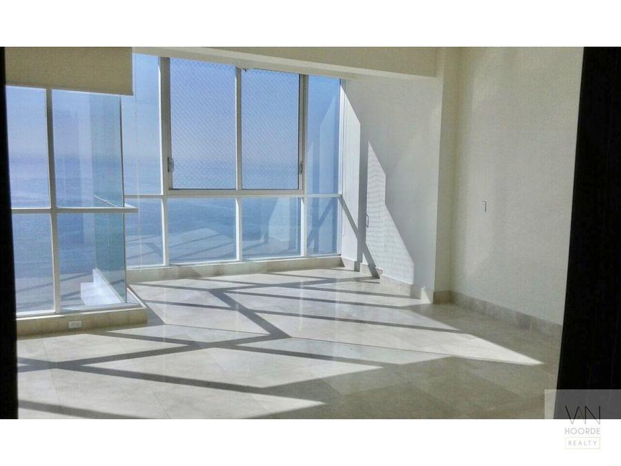 alquilo espectacular apartamento en ocean two