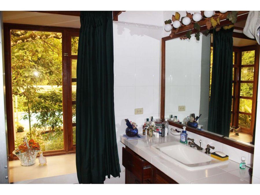 casa en el valle de anton ideal boutique hotel