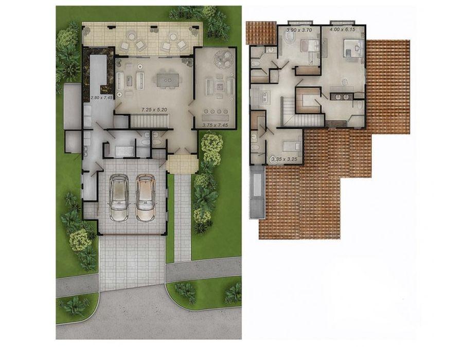 casa a la venta en santa maria fairway estates