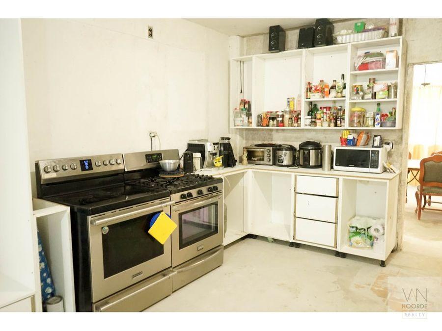 casa en venta albrook en remodelacion