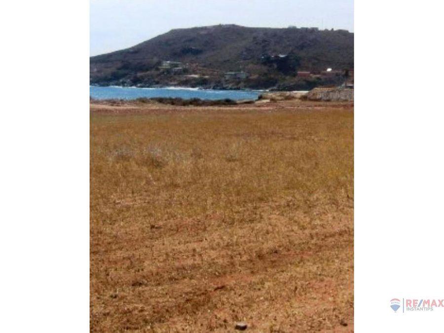 terreno en venta en ejido erendira