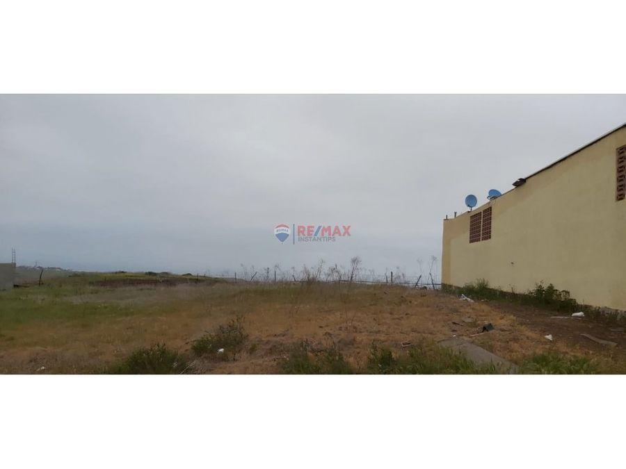 terreno en venta en playas de rosarito