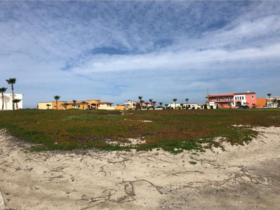 terreno en venta en puerto salina