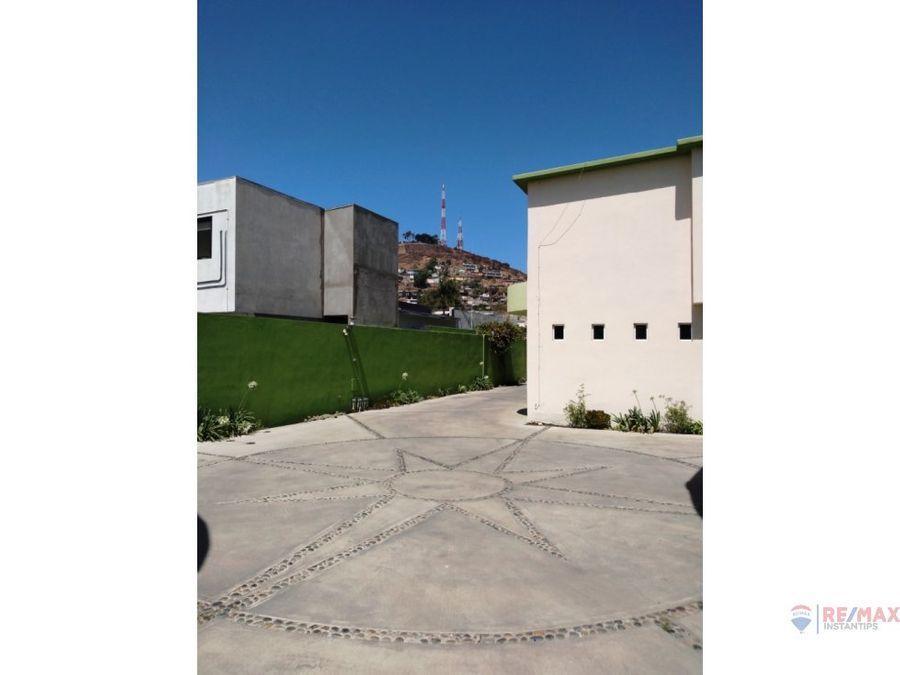 casa en condominio en zona centro de ensenada