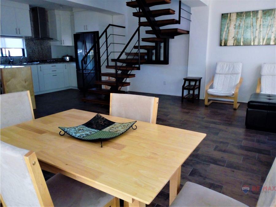 casa en renta en quetzal residencial