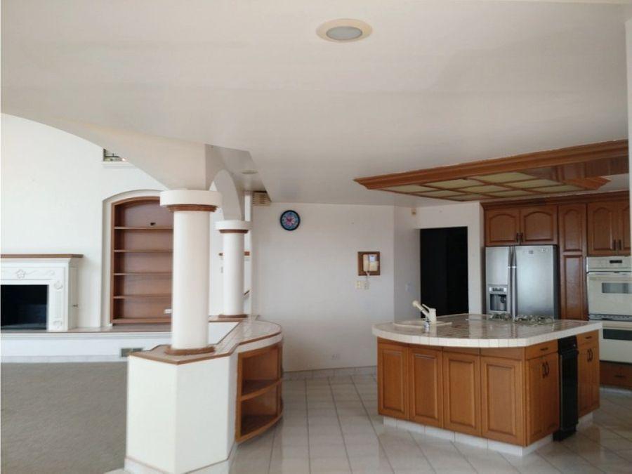 casa en venta en cibola del mar