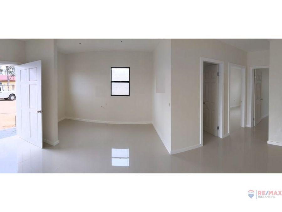 pre venta casa paraiso