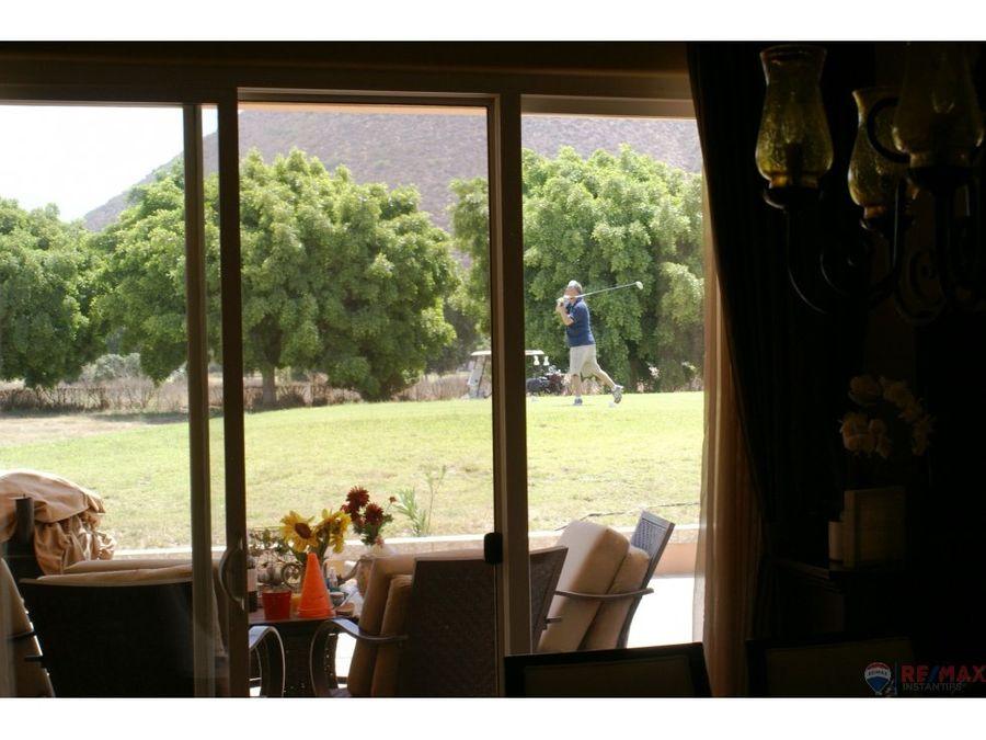 casa en renta en baja country