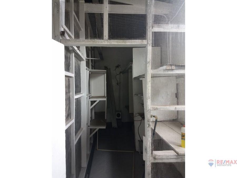 bodega en renta en colonia hidalgo