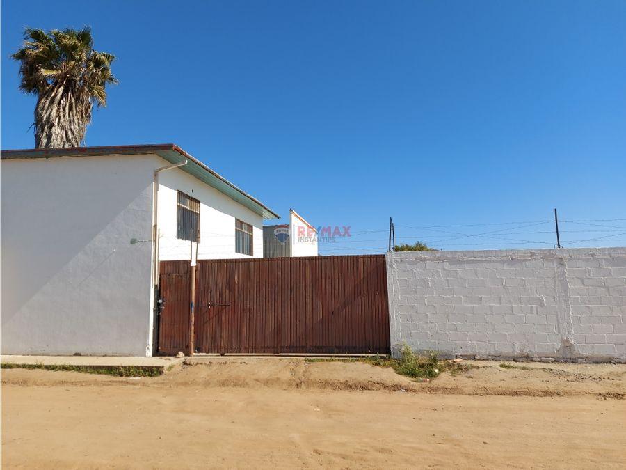 almacen en renta en ex ej chapultepec
