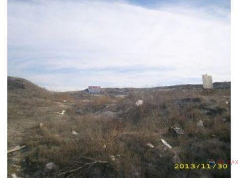 terrenos en venta en lomas de la presa en tijuana