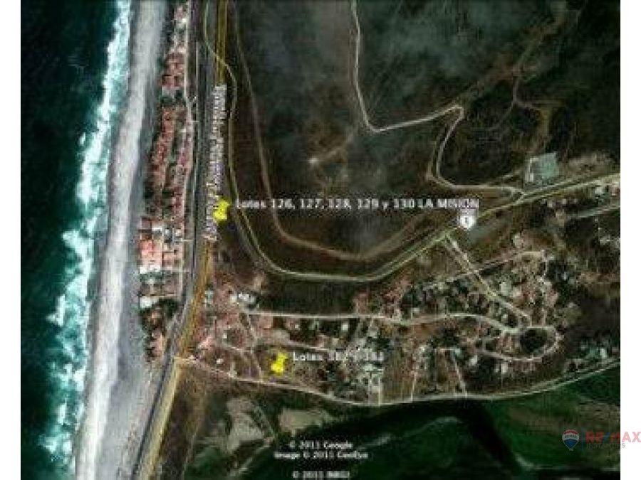 terreno en venta en la mision vista al mar
