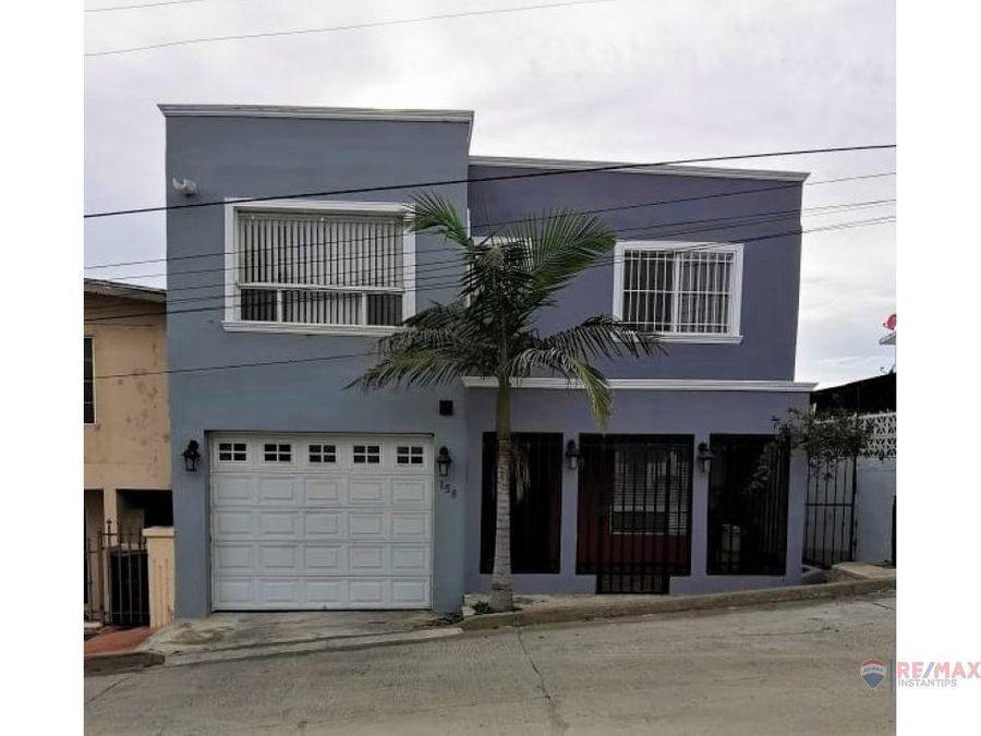 casa en venta en valle verde