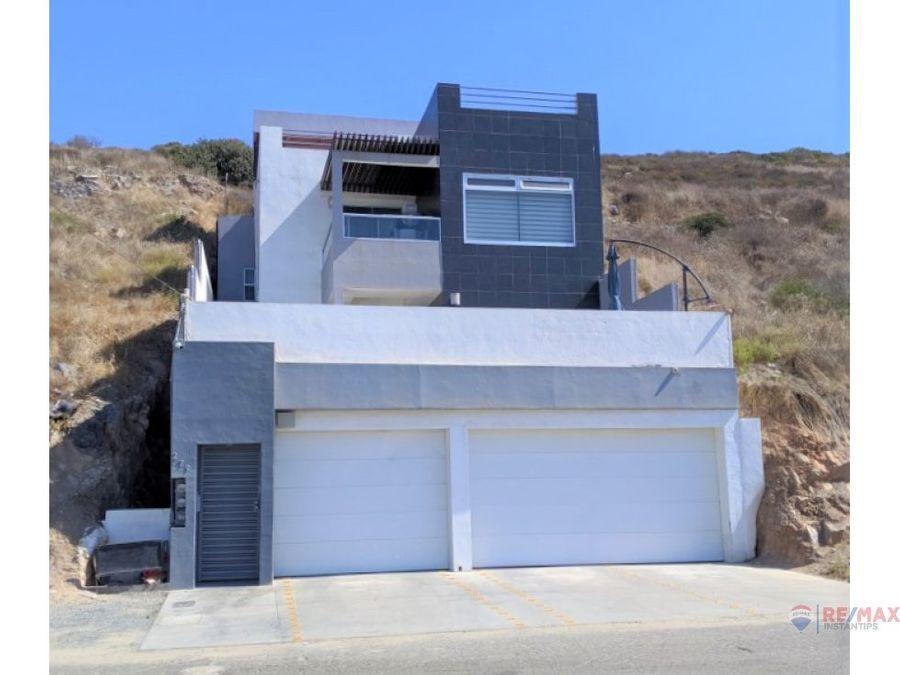casa en venta en valle dorado
