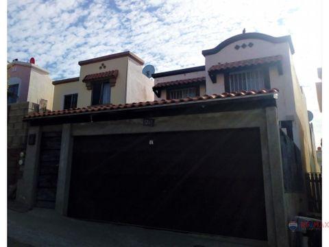 casa en renta en villas del prado ii