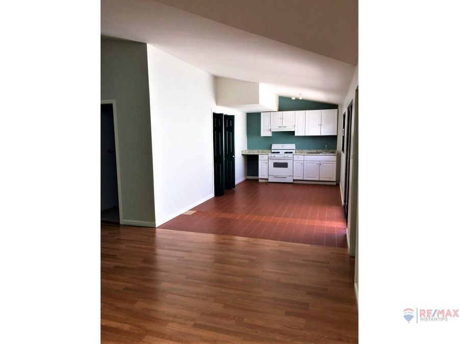 casa en renta en ampliacion moderna