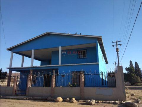 casa en venta en maneadero