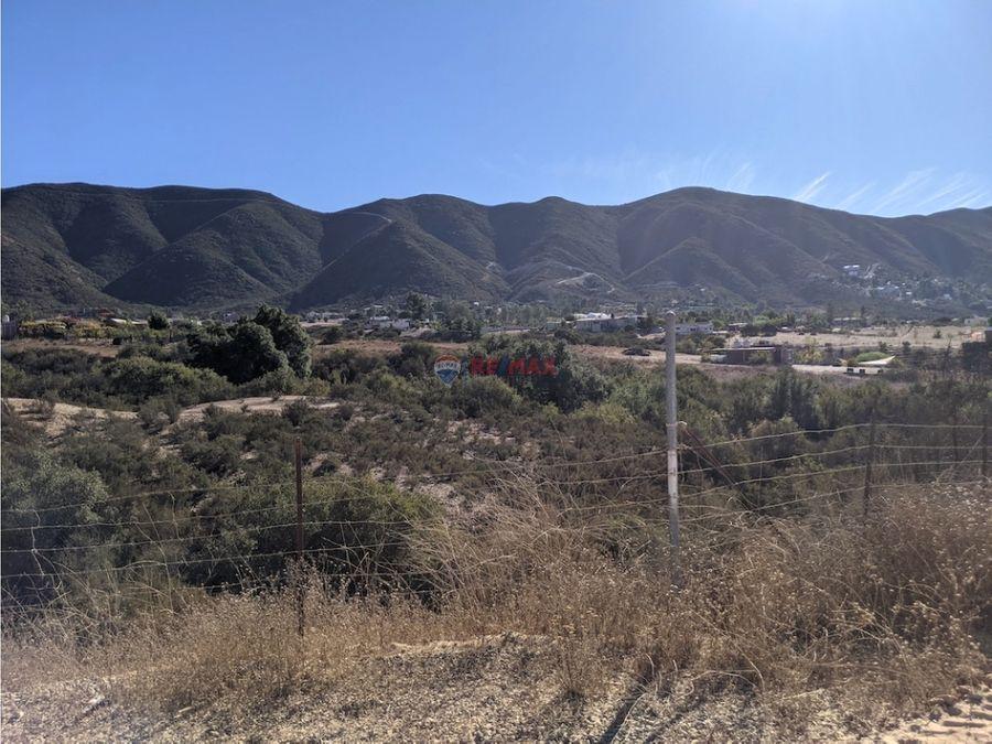 terreno en venta en san antonio de las minas