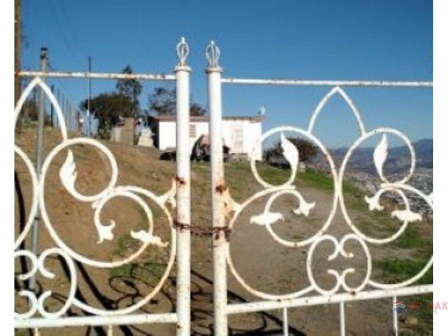 casa en venta en bellavista