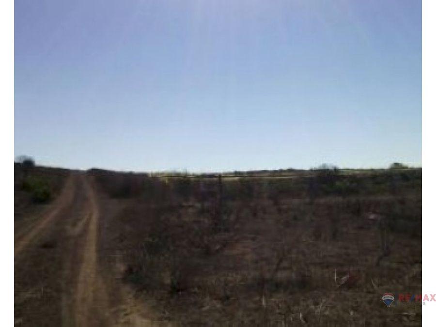 terreno en venta en rancho bonito