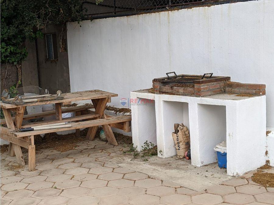 se vende casa en san antonio de las minas