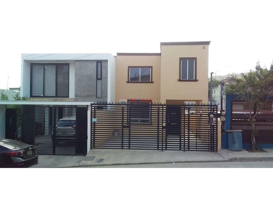 casa en venta en colonia marquez de leon