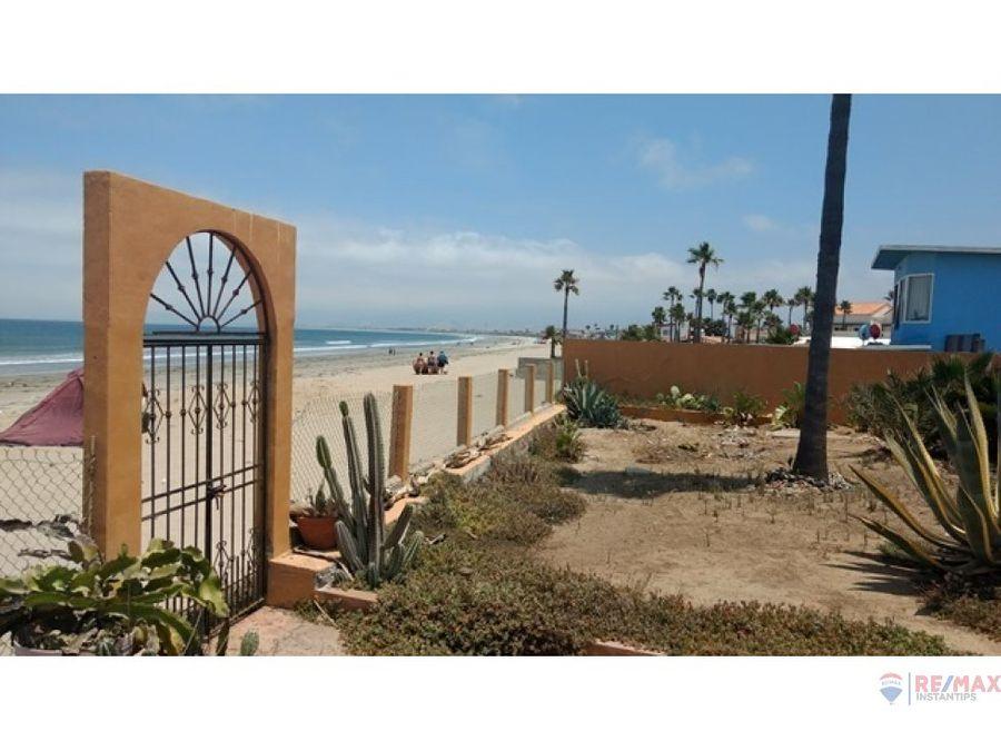 casa frente al mar house ocean front