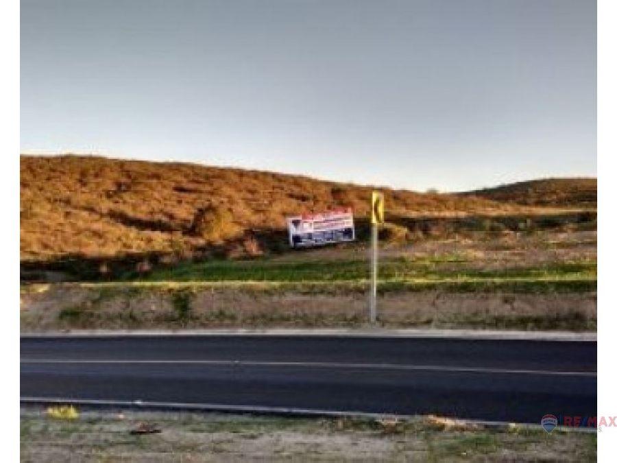 terreno en venta en valle de guadalupe