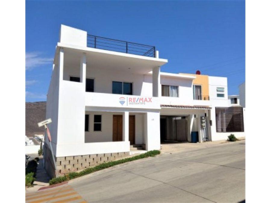 casa en venta en puerta del mar