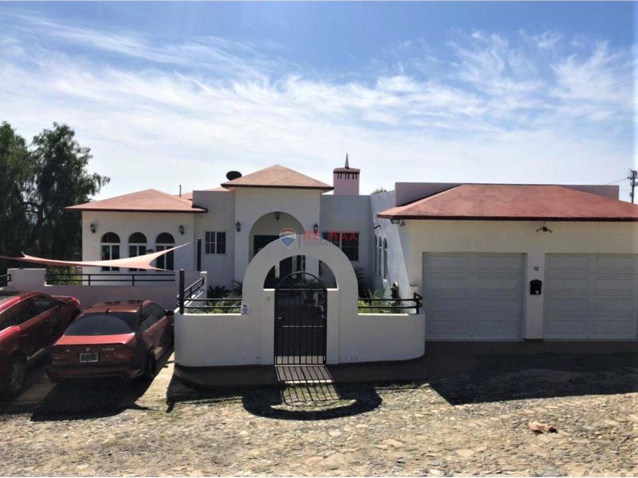 casa en venta en cibolas del mar