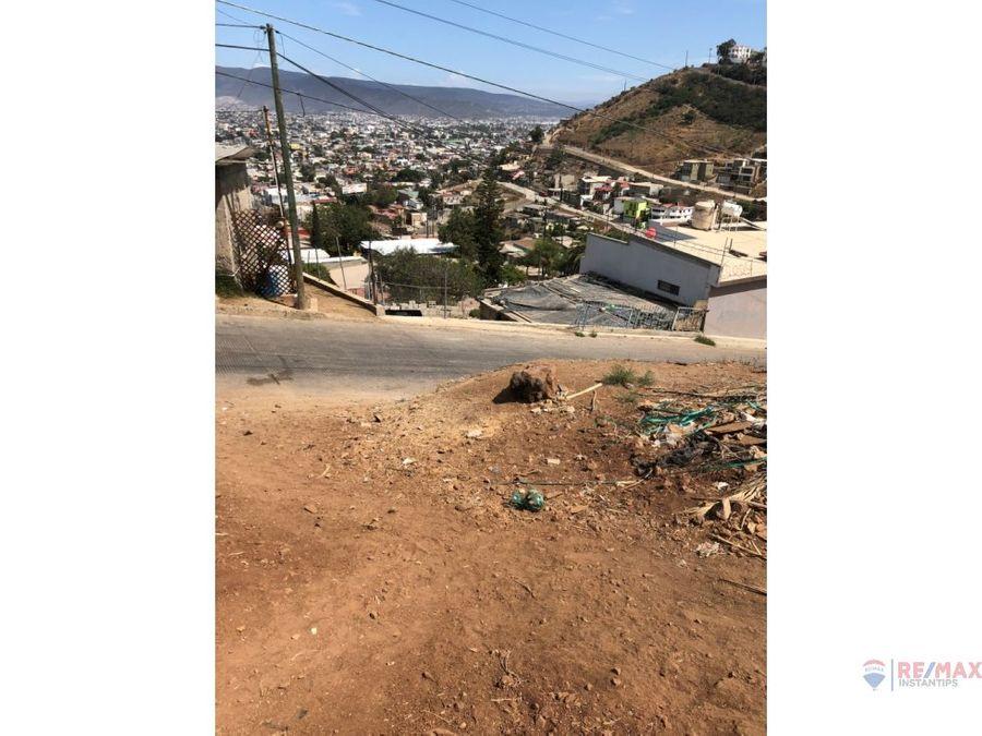 terreno en venta en col azteca