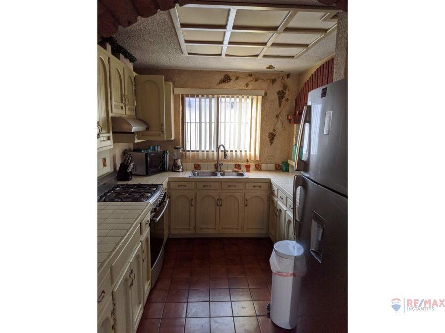 casa vacacional en renta en ensenada