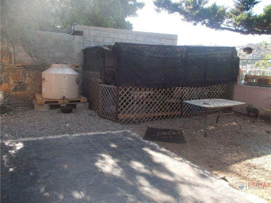 casa en venta en fracc chapultepec