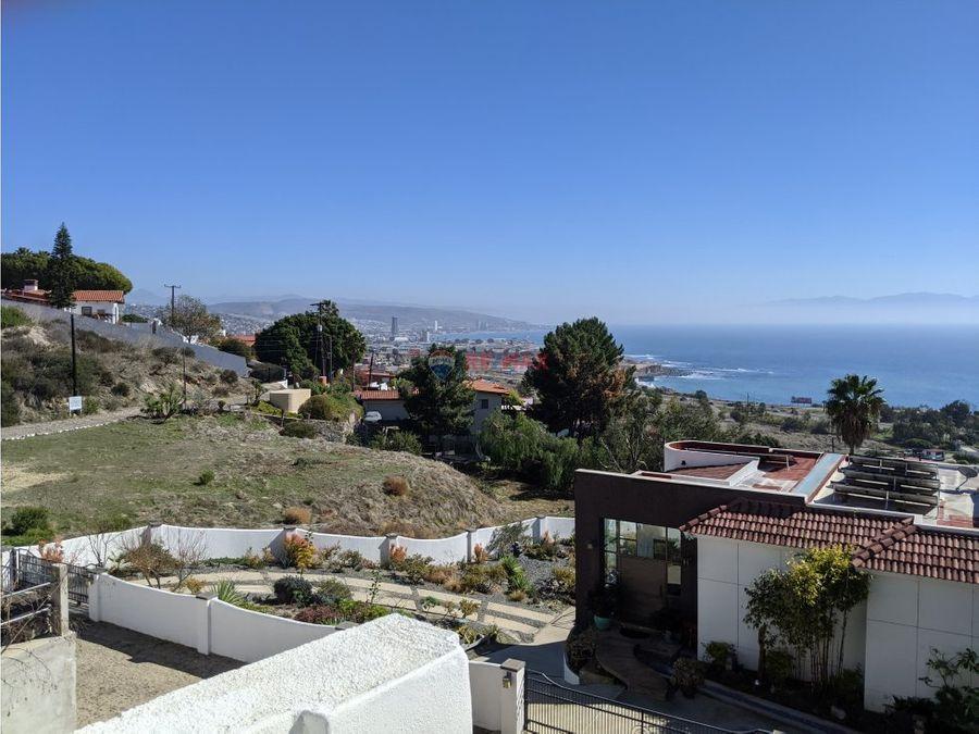 vista panoramica al mar casa cibolas