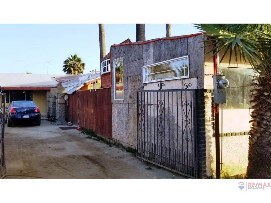 en venta en ex ejido chapultepec