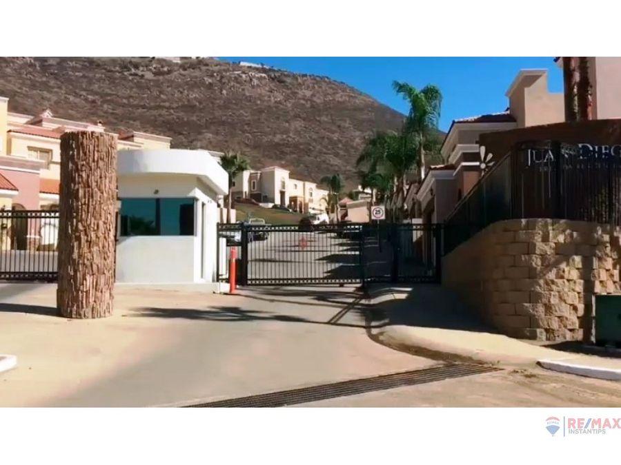 casa en juan diego privada residencial
