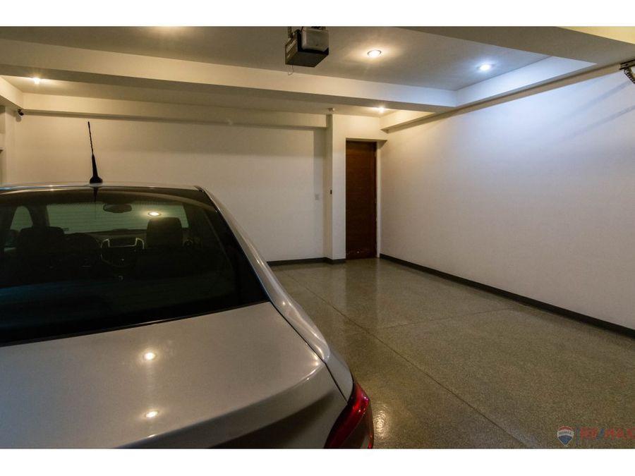 residencia en venta en chapultepec