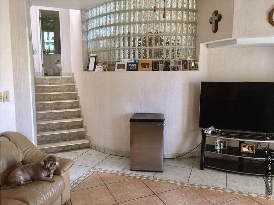 casa en venta residencial senecu