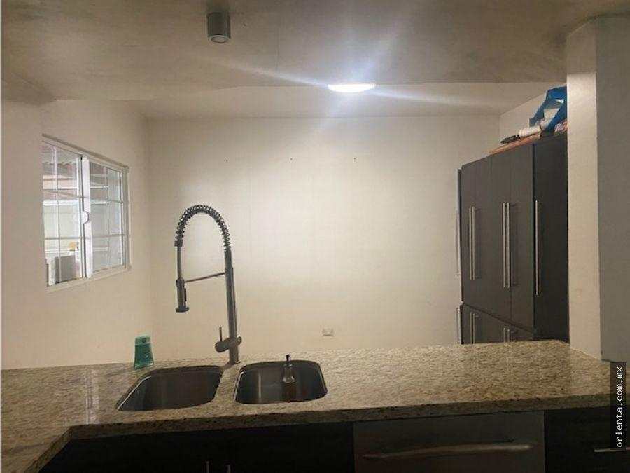 casa en venta en fracc cuernavaca