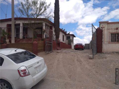 casa en venta en colonia lomas de morelos